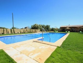 Vacation home Campos for 1 - 4 persons with 1 bedroom - Holiday home