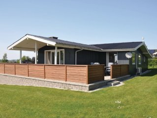 3 bedroom accommodation in Egernsund
