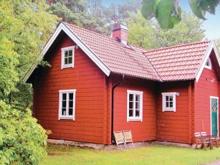 2 bedroom accommodation in Ösmo