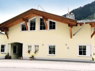 1 bedroom accommodation in St. Anton