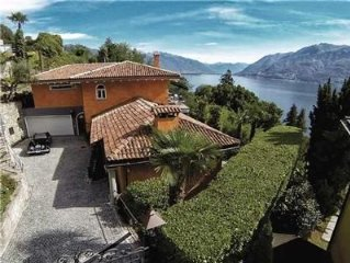 Vacation home Brissago for 4 - 5 persons with 3 bedrooms - Holiday home