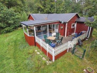 2 bedroom accommodation in Örkelljunga