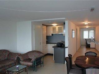 Ferienwohnung Friedrichshafen fur 1 - 5 Personen mit 1 Schlafzimmer - Ferienwohn