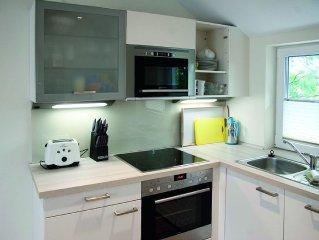 Penthouse Suite - Suitenhotel Idyll Heckenrose