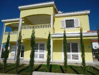 35952 A2(4+1) - Pakostane, Riviera Biograd, Kroatien