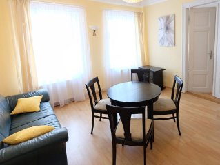 3-Raum Ferienwohnung (75 m²; max 4 Pers. + Kleinkind) - Ferienwohnung Großer Die