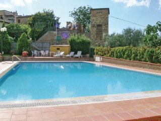2 bedroom accommodation in San Donato in P. FI