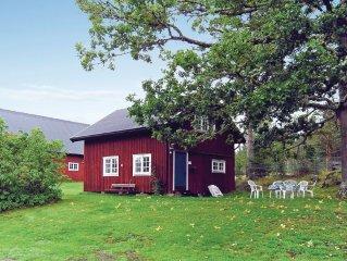 2 bedroom accommodation in Vastervik