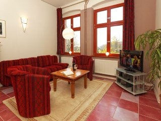 "Villa Maria Fewo 06 - Usedom Koserow Tourist ""Villa Maria"" Apartment 06"