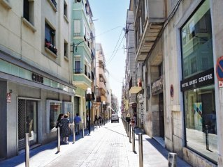 1 bedroom accommodation in Tarragona