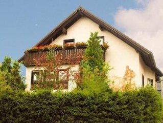 Ferienwohnung Schmiedefeld für 2 - 4 Personen mit 2 Schlafzimmern - Ferienwohnun