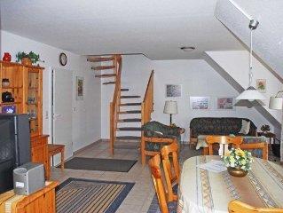 PB05-3-Räume-1-6 P.+1 Baby - Ferienwohnung Peeneblick 5 Karlshagen