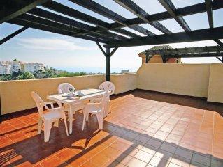 2 bedroom accommodation in Urb. Riviera del Sol