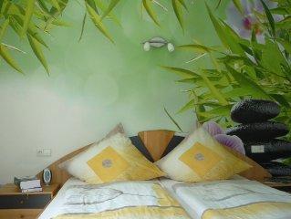 Neue Ferienwohnung für 1-4 Personen, ca. 60qm - Ferienwohnung