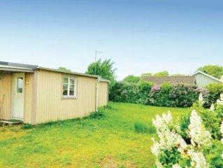 1 bedroom accommodation in Mörbylånga