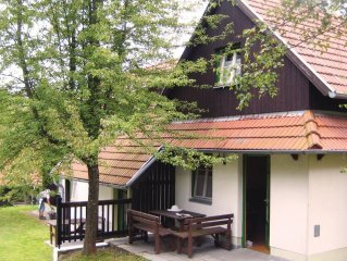 2 bedroom accommodation in Litschau