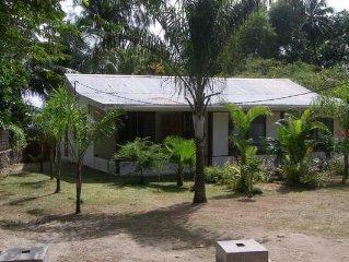 Ferienhaus Glacis für 4 - 6 Personen mit 2 Schlafzimmern - Ferienhaus