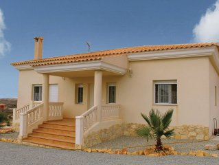 3 bedroom accommodation in Monnegre