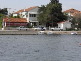Sreca A1(2+1) - Sukosan, Riviera Zadar, Kroatien