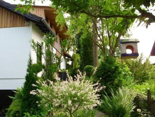 Vacation home Vohl for 2 persons with 1 bedroom - Holiday apartment