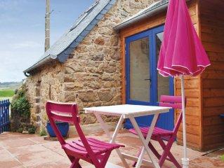 1 bedroom accommodation in L'Armor Pleubian