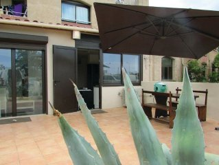 2 bedroom accommodation in Algajola