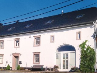 3 bedroom accommodation in Burg-Reuland