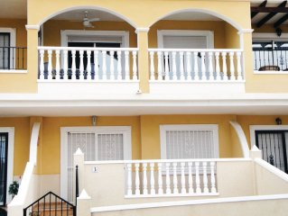 2 bedroom accommodation in Algorfa