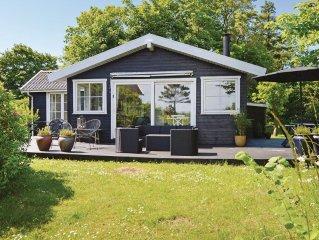 2 bedroom accommodation in Odder