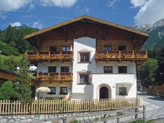 2 bedroom accommodation in Pettneu am Arlberg