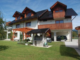 1 bedroom accommodation in Bled