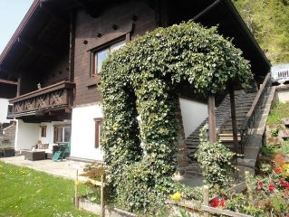 Holiday house Niedernsill for 3 - 4 persons with 2 bedrooms - Holiday home