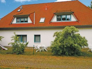 1 bedroom accommodation in Prerow