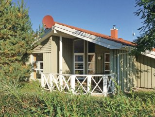4 bedroom accommodation in Travemunde-Priwall