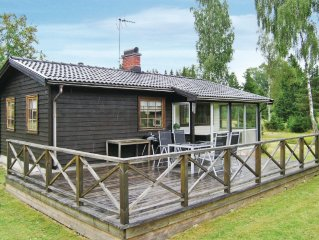 2 bedroom accommodation in Ryssby