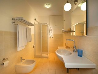 3-Zimmer-Appartement - Residence Ea Bianca