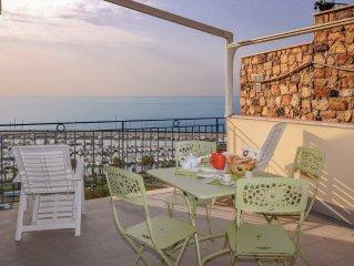 1 bedroom accommodation in Santo Stefano (IM)