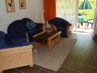 Ferienwohnung Oehlers - Komfort-Ferien-Appartement Oehlers