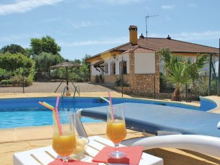 3 bedroom accommodation in Hornachuelos