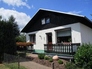 Holiday house Fischbach for 2 - 4 persons with 2 bedrooms - Holiday home