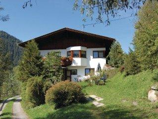 3 bedroom accommodation in Jerzens