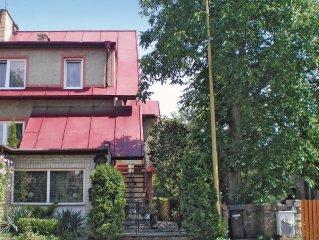 3 bedroom accommodation in Szczecin