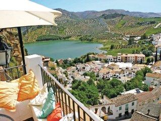 2 bedroom accommodation in Iznájar