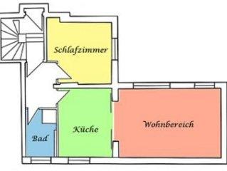 Appartement Lagune - Ferienwohnungen im Warnemünder Reformhaus - Objekt 26333