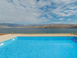 1 bedroom accommodation in Pag