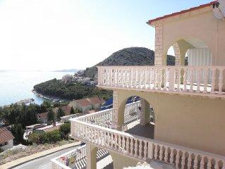 4659 SA1(2) - Drage, Riviera Biograd, Croatia