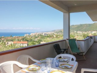 3 bedroom accommodation in S.Domenica Ricadi VV