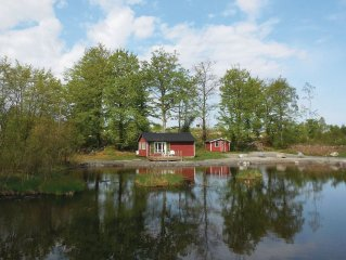 2 bedroom accommodation in Smedstorp