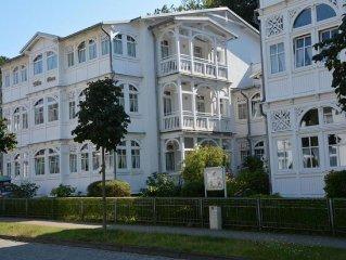 Type 5 - Villa Eden in Binz (Ostseebad)