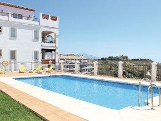 2 bedroom accommodation in Calahonda
